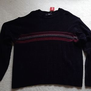 NWT Mens Crew Neck Sweater